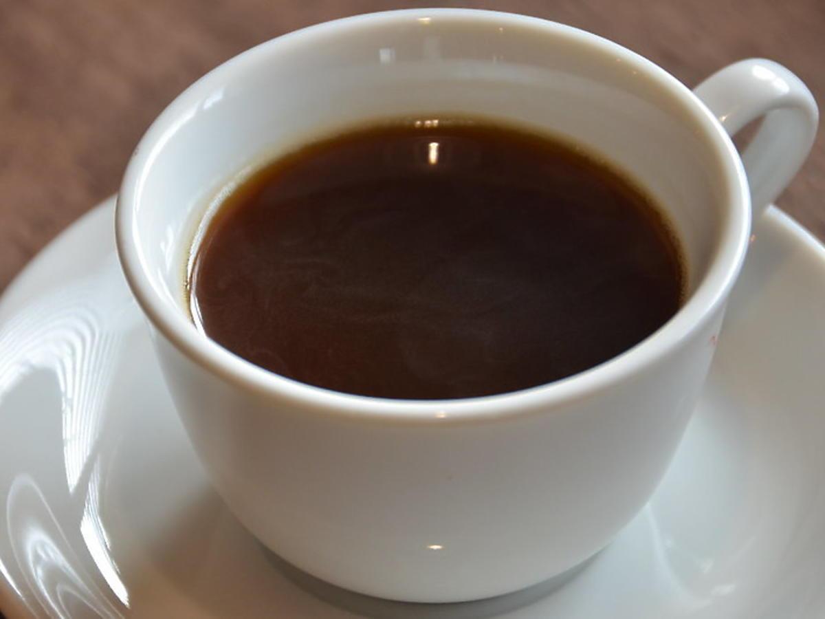 Ile kawy spożywacie