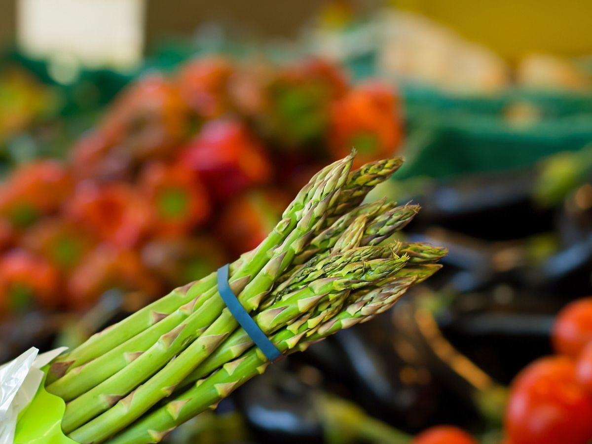 Jak kupić najlepsze szparagi? Zwróćcie uwagę na te szczegóły