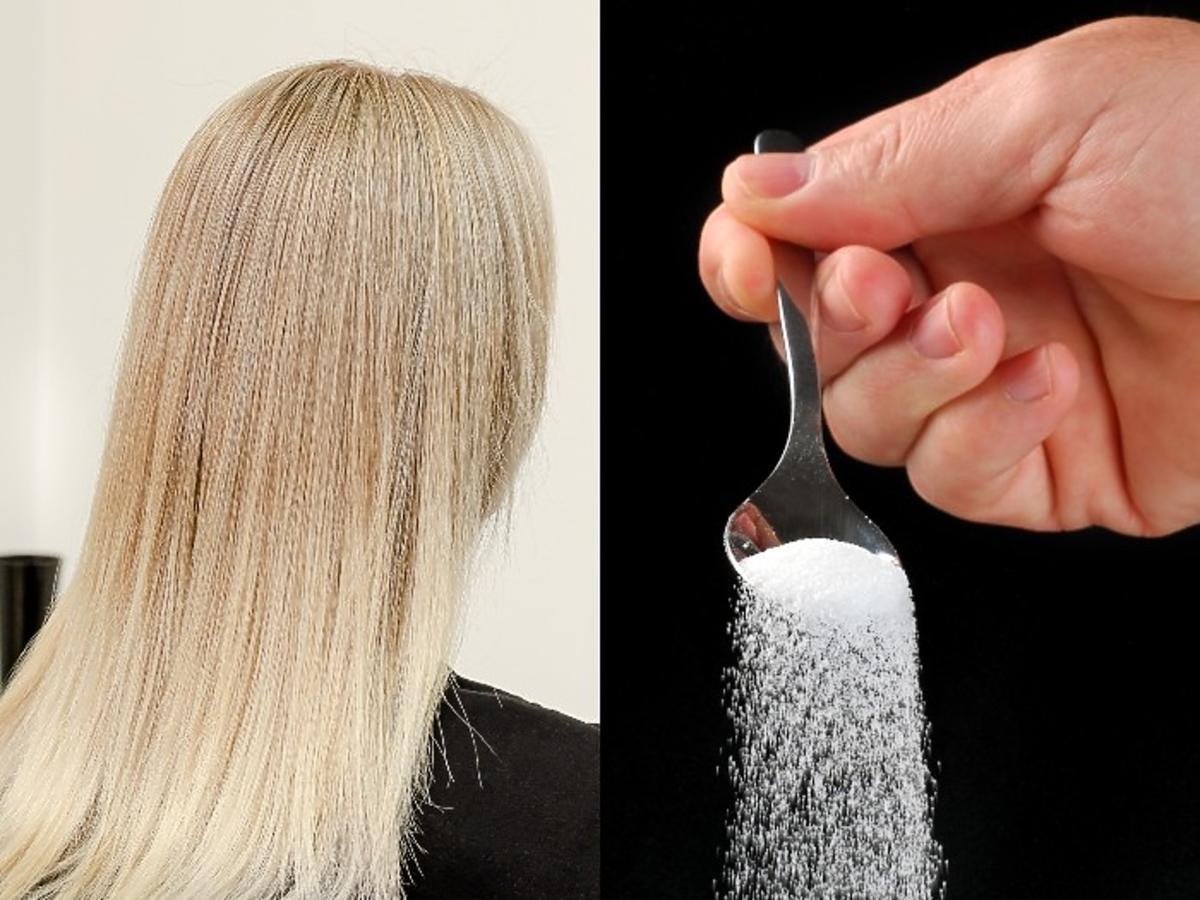 jak można wzmocnić włosy domowymi sposobami