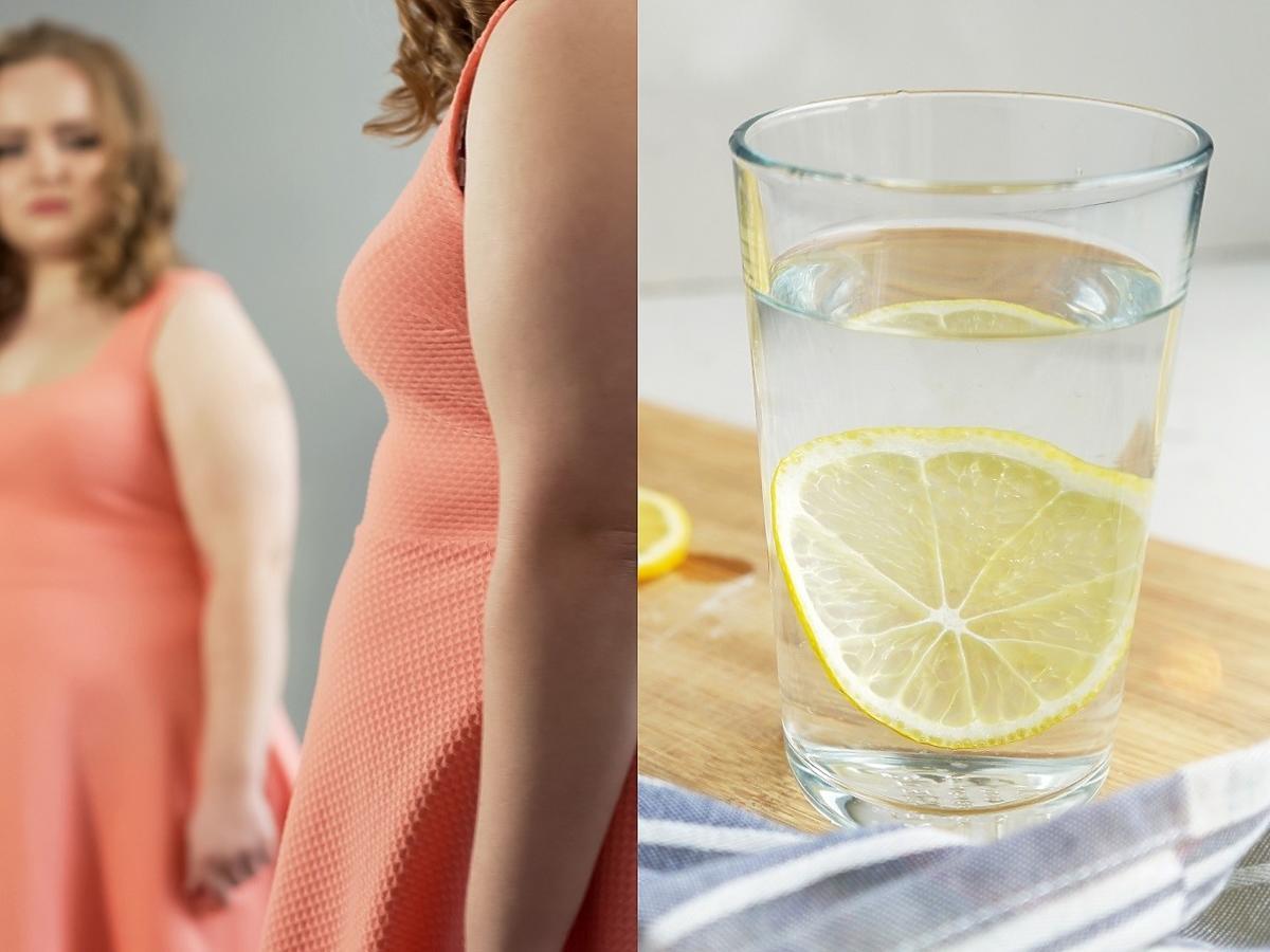 Jak nie przytyć w święta? Godzinę przed jedzeniem wypijcie ten prosty napój. To naprawdę działa