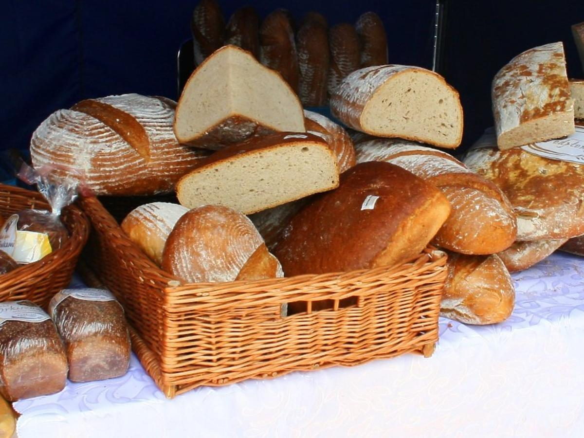 Jak odróżnić chleb na zakwasie od drożdżowego?
