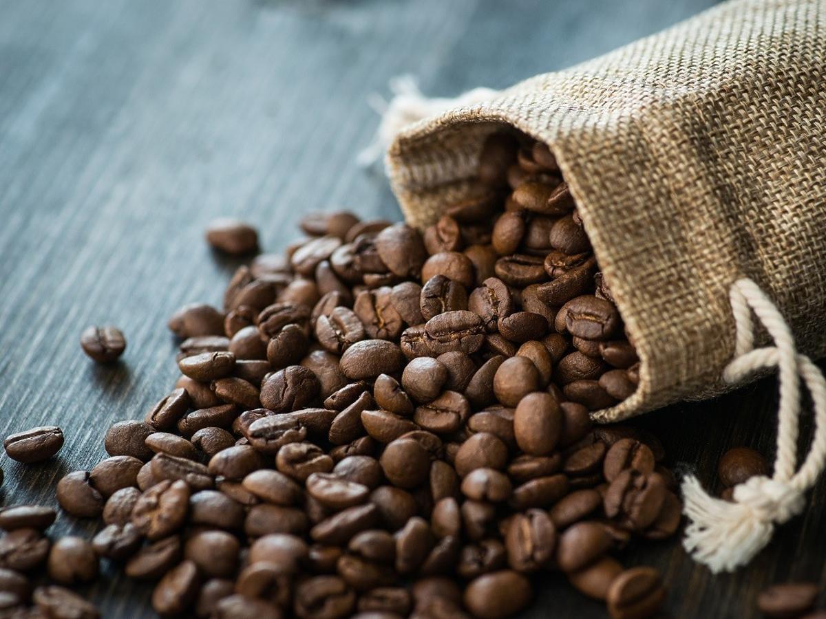 jak przechowywać kawę
