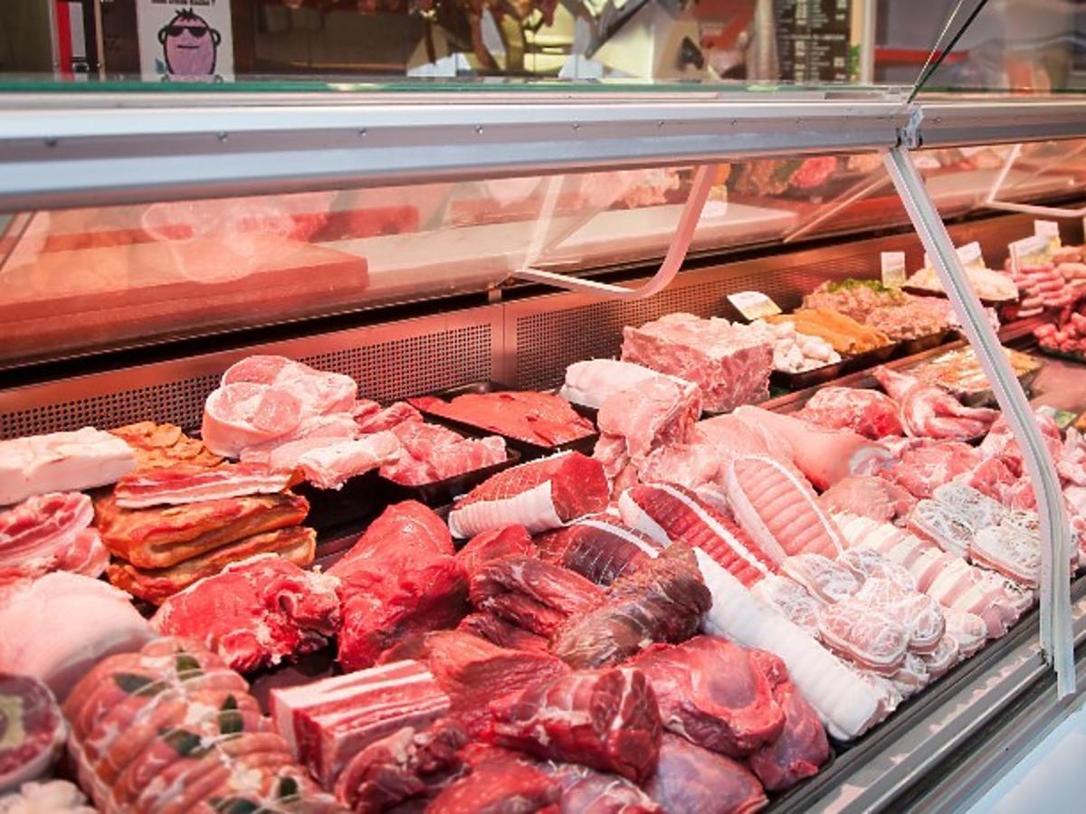 Jak wybrać mięso