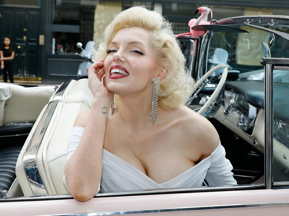Jak wyglądała dieta Marilyn Monroe? Gwiazda miała jeden dziwny nawyk
