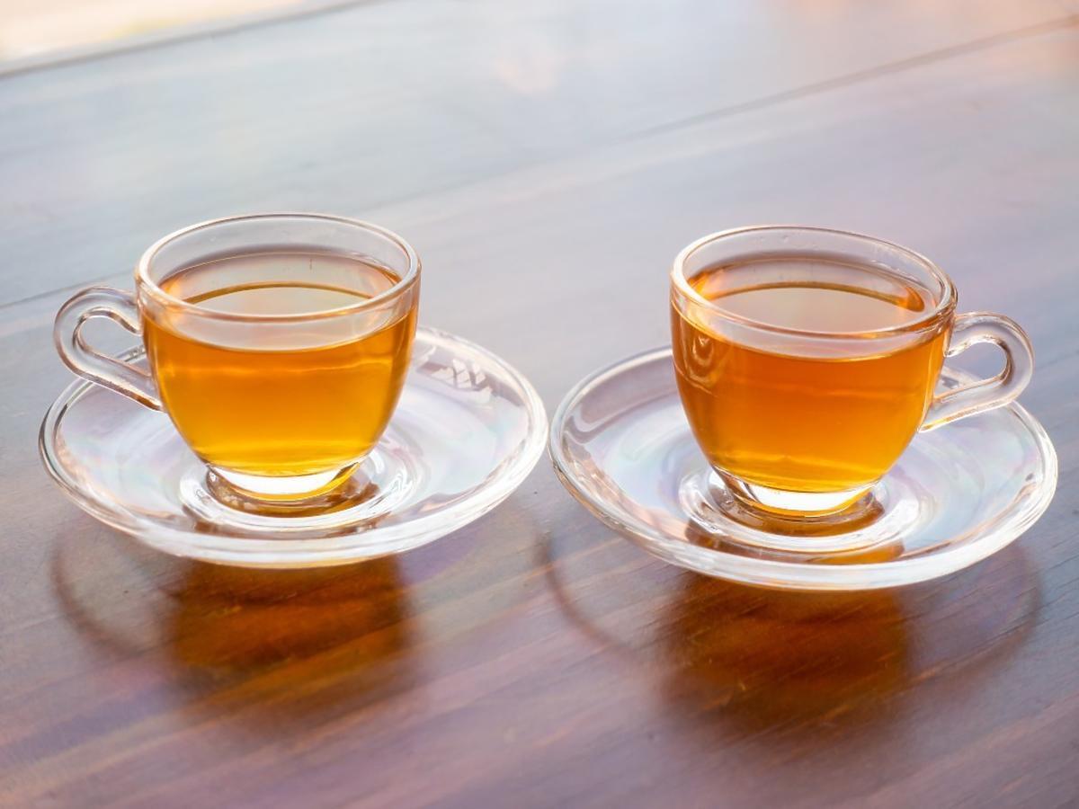 Jak zrobić herbatę z liści oliwnych? Ten eliksir pochodzi z Biblii i leczy prawie wszystkie choroby