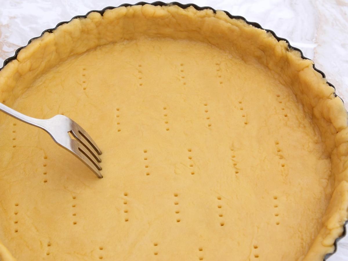 Jak zrobić kruche ciasto? Tylko z tego przepisu zawsze się udaje