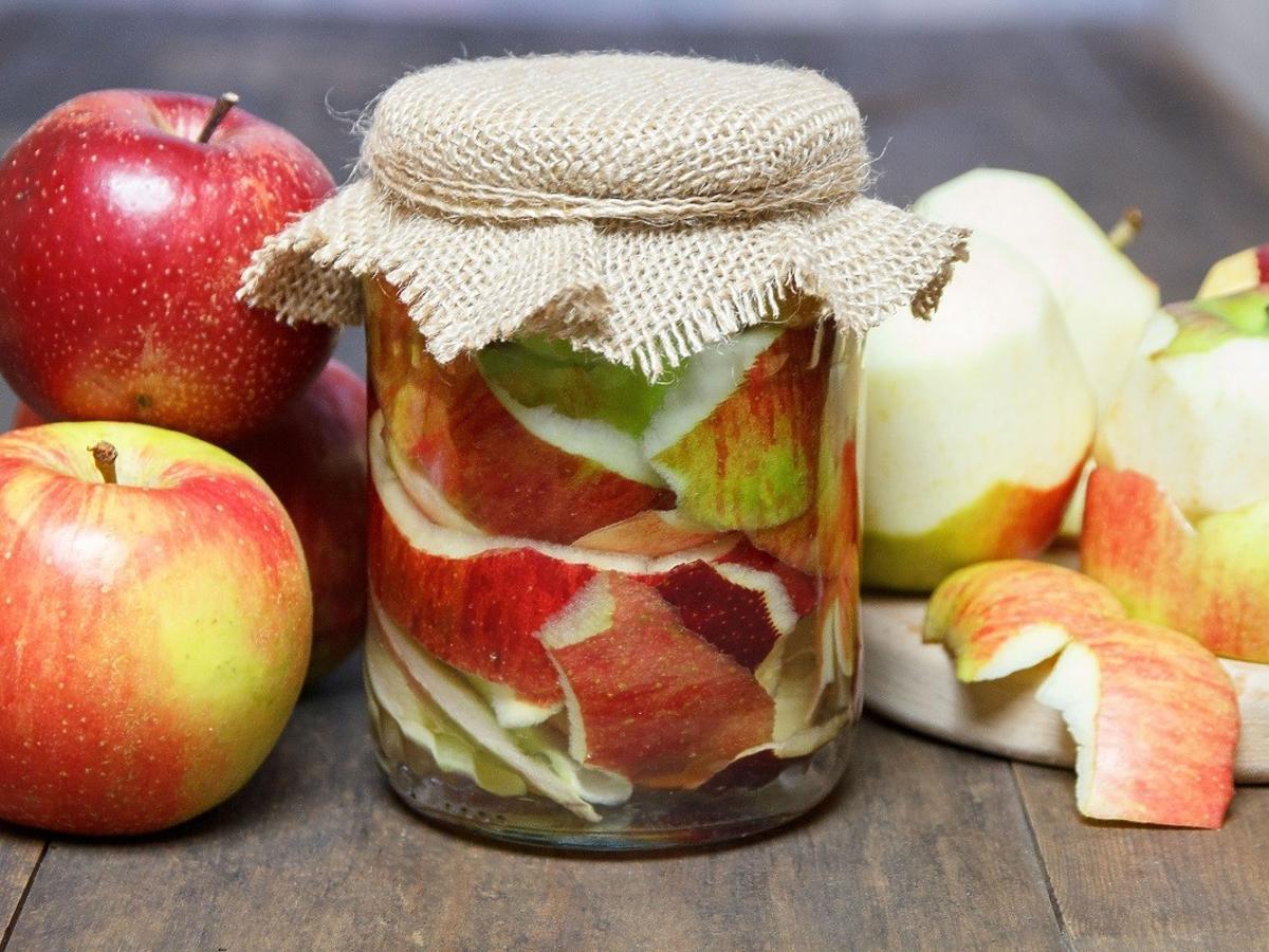 Jak zrobić ocet jabłkowy? To prostsze, niż się wydaje