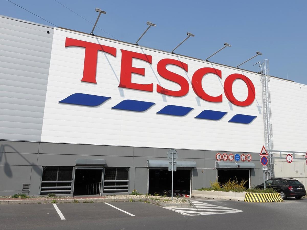 Jaki sklep zastąpi Tesco?