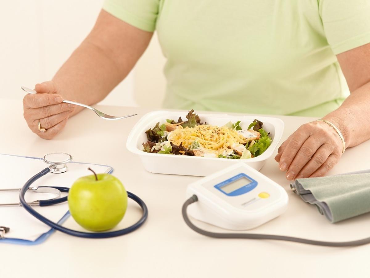Jedzcie codziennie, a zapomnicie o problemach ze skaczącym ciśnieniem