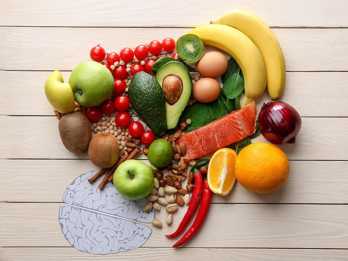 Jedzcie te produkty a zapomnicie o demencji. Są smaczne i niedrogie