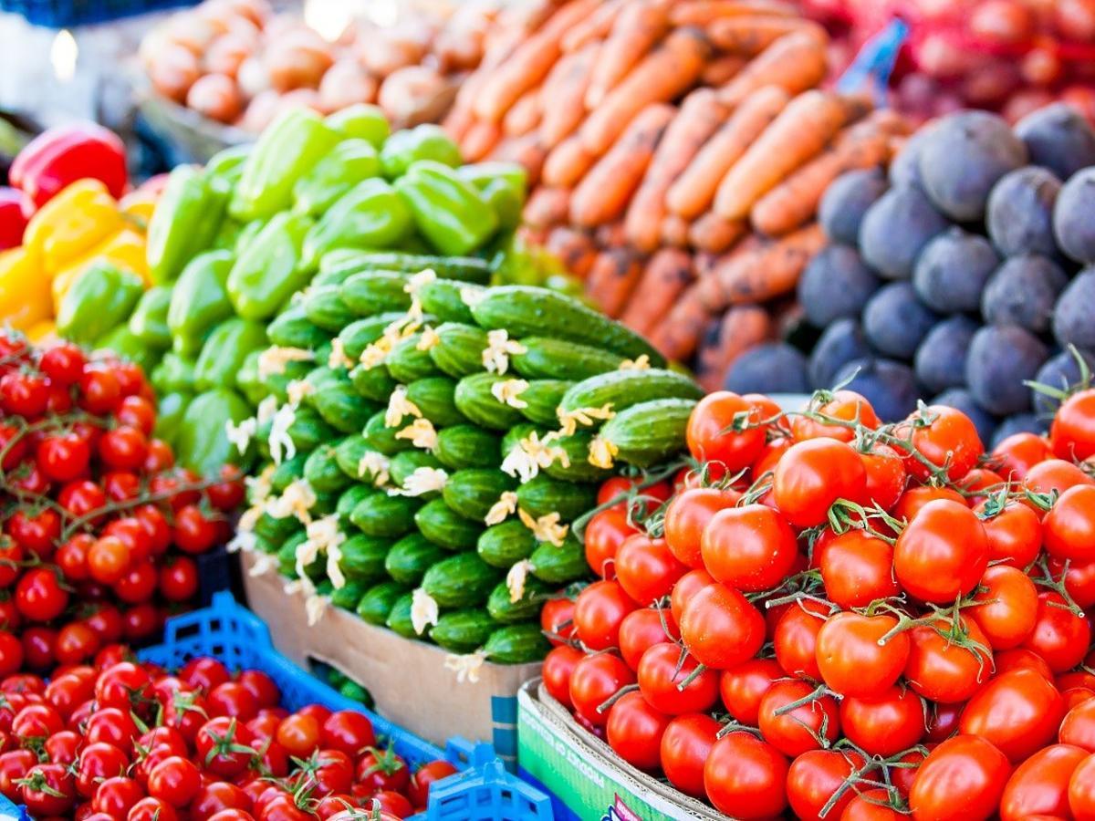 Jedzcie te warzywa, a będziecie wyglądali 10 lat młodziej! Stracicie też kilka centymetrów w pasie