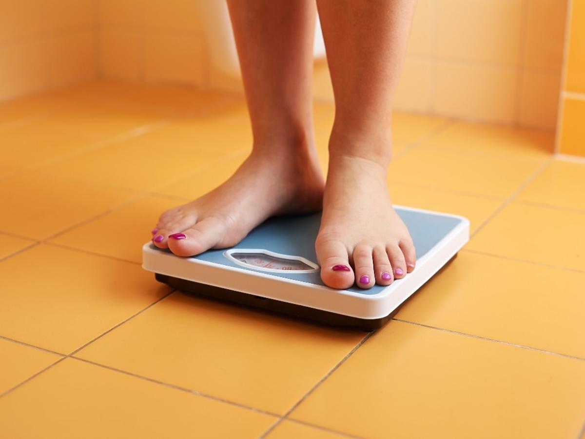 Jesteście na diecie? Zwróćcie uwagę na to, kiedy się ważycie. Wahania wagi mogą być olbrzymie