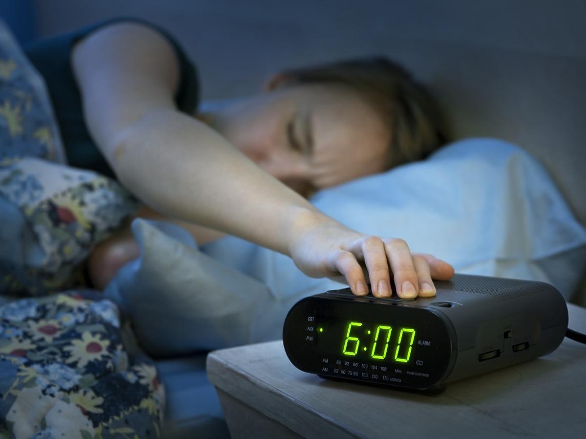 Jesteście rano senni? Sięgnijcie po te produkty. Działają lepiej niż kubek mocnej kawy