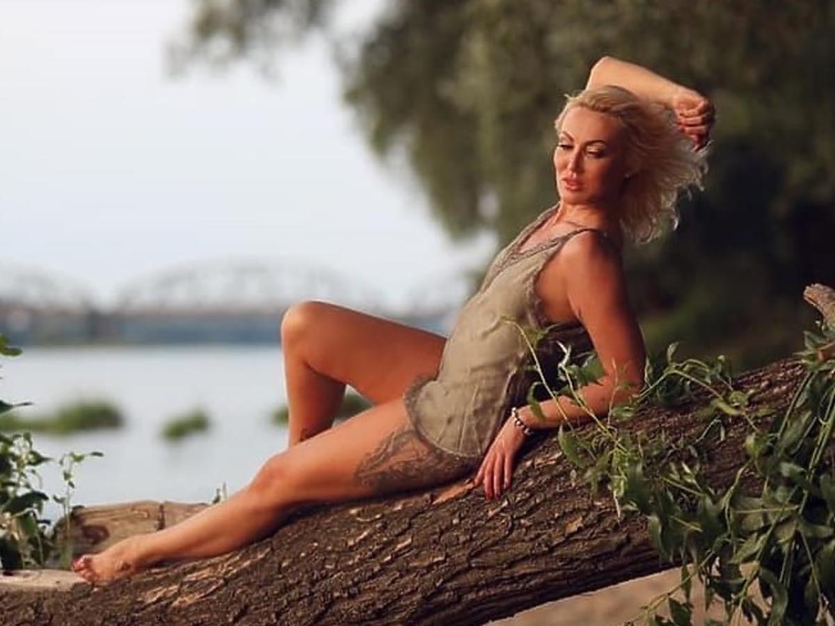 Joanna Michalska z 40 kontra 20