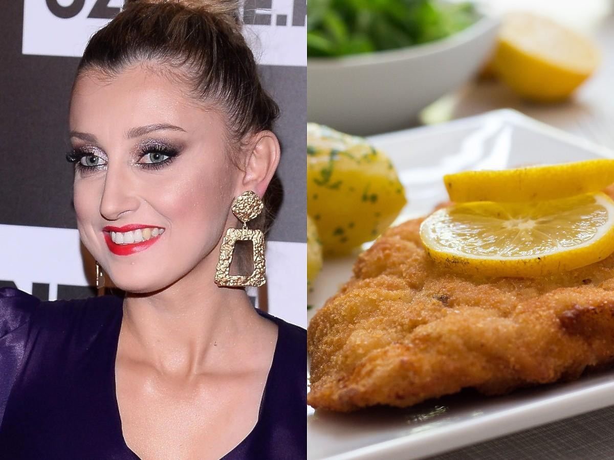 Justyna Żyła zdradziła przepis na danie z kurczakiem. Robi się je ekspresowo