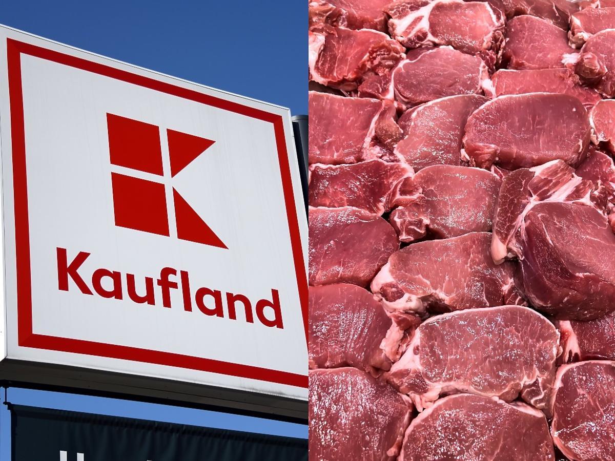 Kaufland rozdaje mięso za pół darmo. Szynka za 9 zł, a karkówka za 11 zł. Chyba trzeba zrobić zapas! (od czwartku promocje)