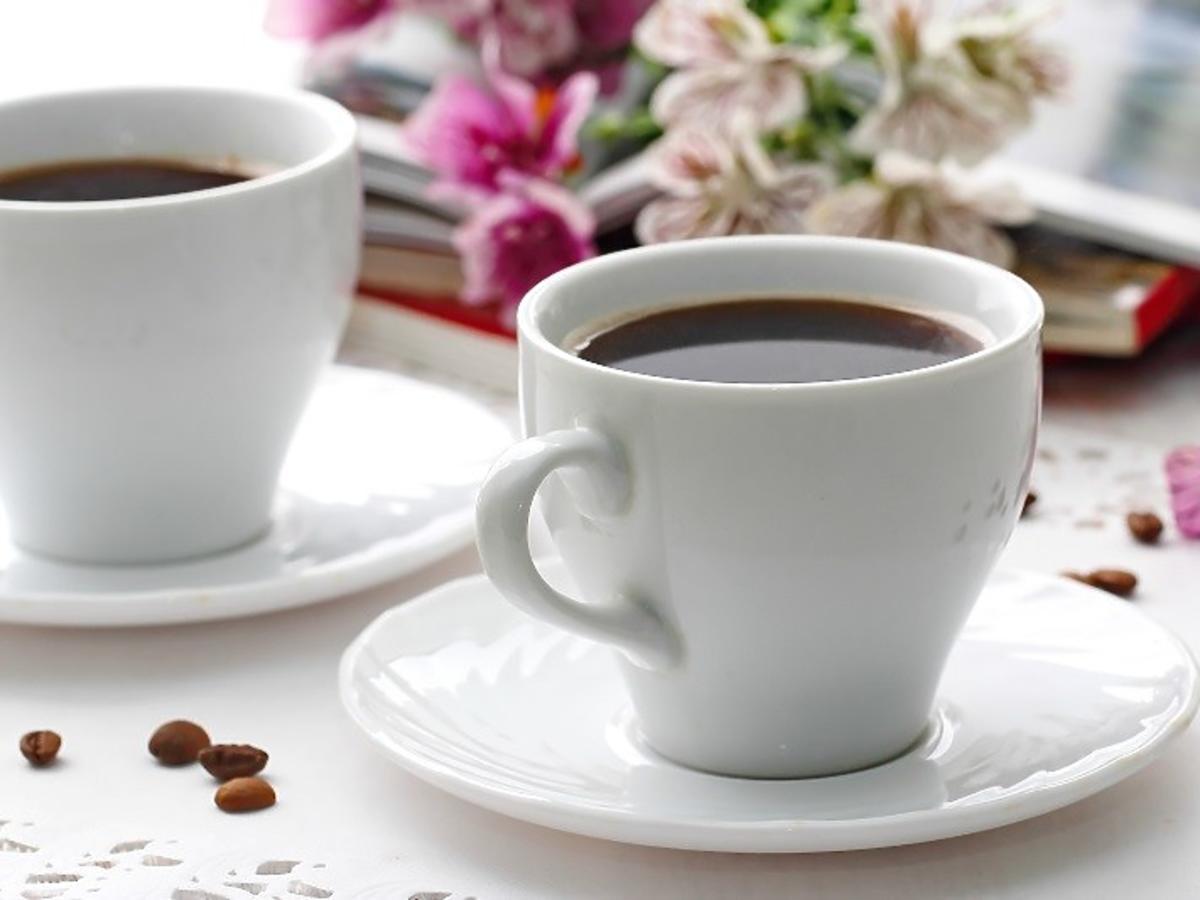 kawa czy zdrowa