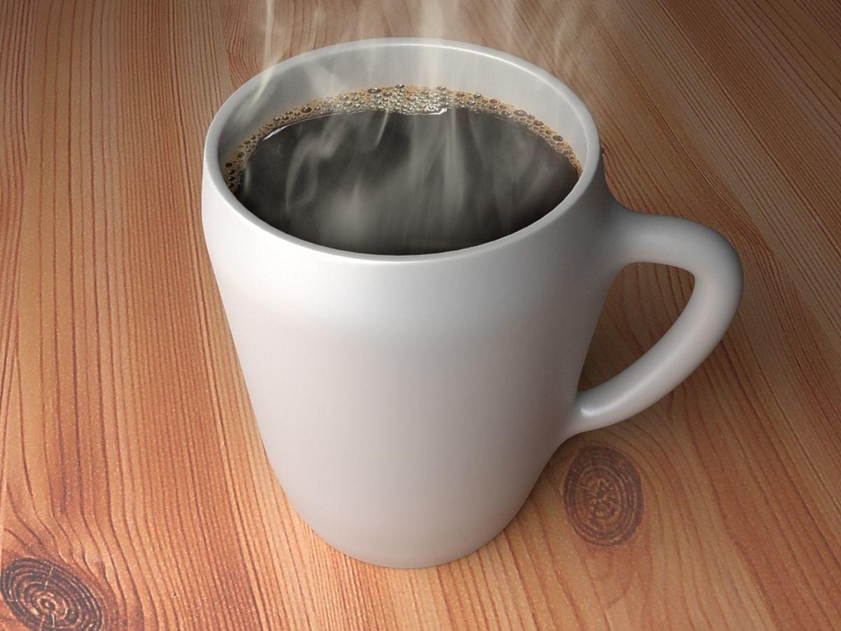 Kawa naprawdę może spalać tłuszcz. Jest tylko 1 warunek