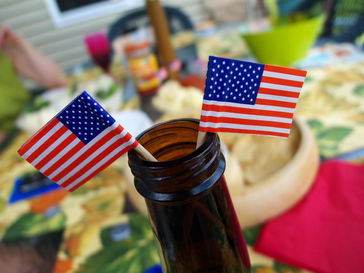 Każdy mieszkaniec USA dostanie od prezydenta butelkę piwa. W zamian muszą zrobić tę rzecz dla kraju