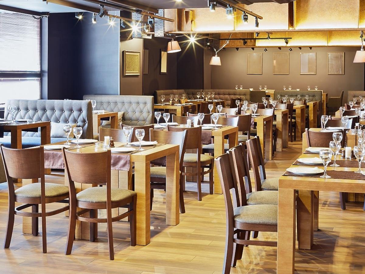 kiedy otwarcie restauracji 2021