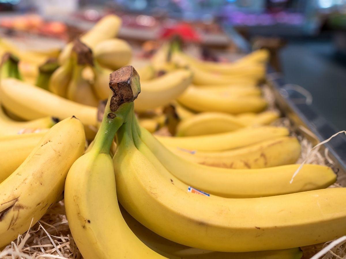 Kobieta jadła tylko banany przez 12 dni. Nie uwierzycie, co stało się z jej ciałem