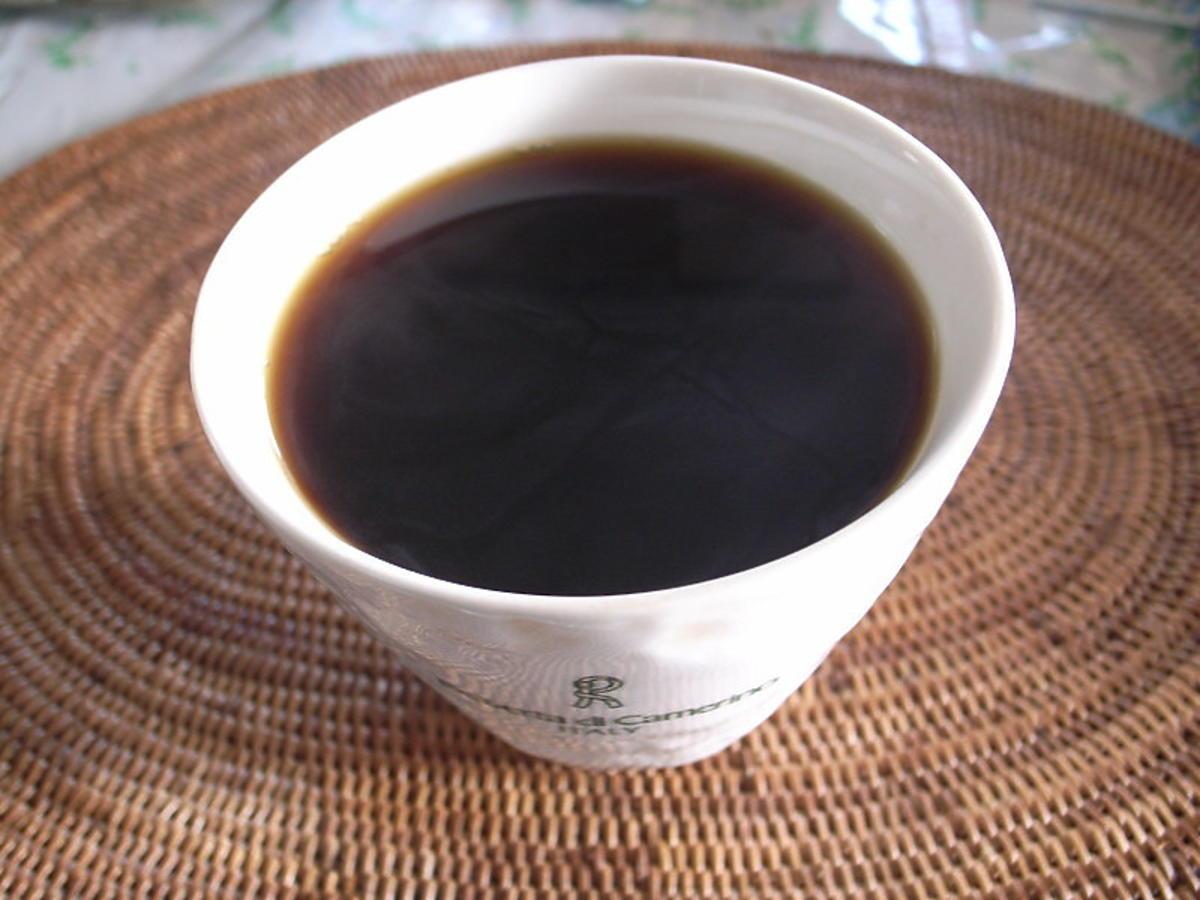 Kofeina