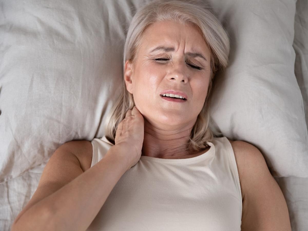 Komary nie dają wam spać w nocy? Lećcie do ogrodu, zerwijcie to zioło i śpijcie spokojnie