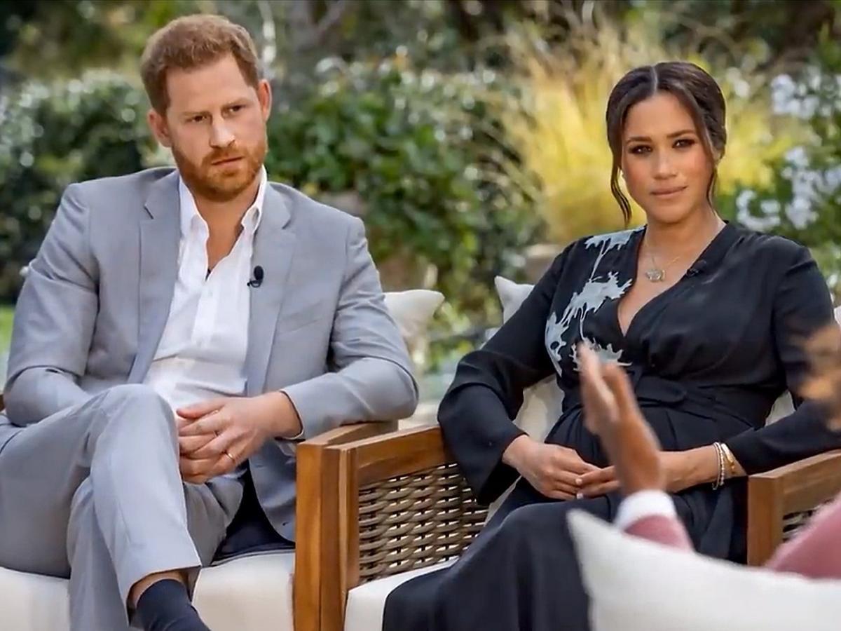 Królewski rzeźnik nie wyprodukuje nowej kiełbasy z okazji narodzin córki Harry'ego i Meghan! Obrażą się?