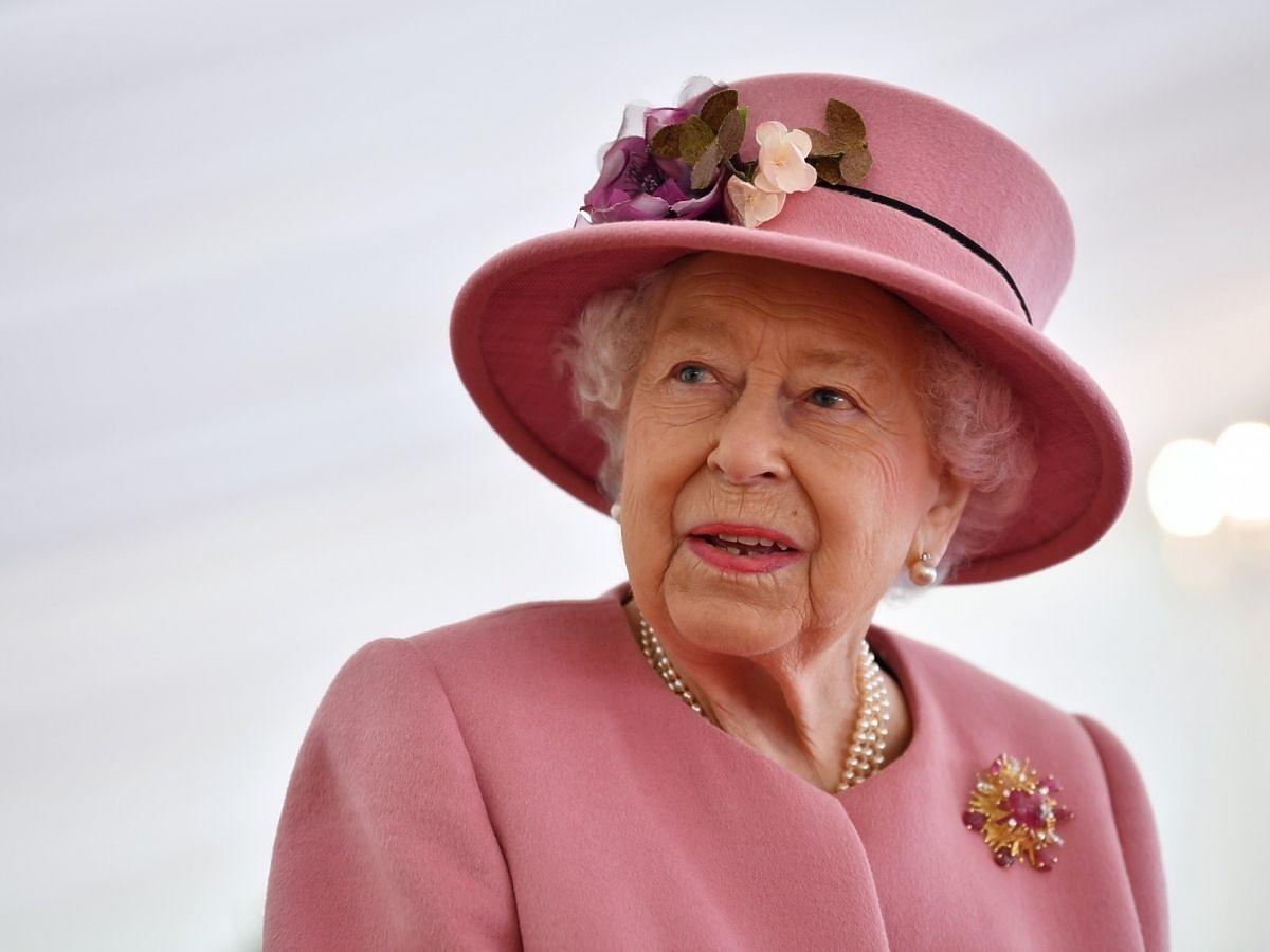 Królowa Elżbieta boi się, że zostanie otruta. Tak radzi sobie z niebezpieczeństwem