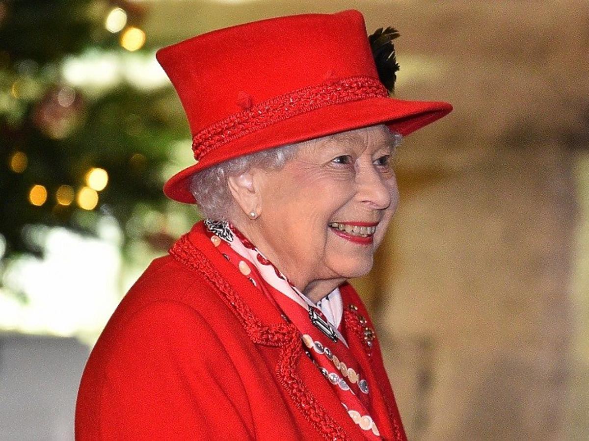 królowa elżbieta ciekawostki