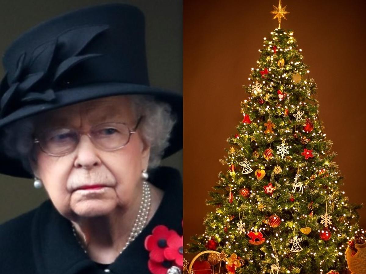 Królowa Elżbieta święta