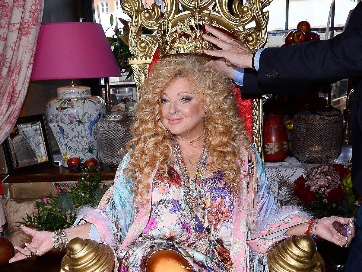 Królowa gotowania ma nowy pomysł na biznes. Magda Gessler chce zostać… projektantką mody
