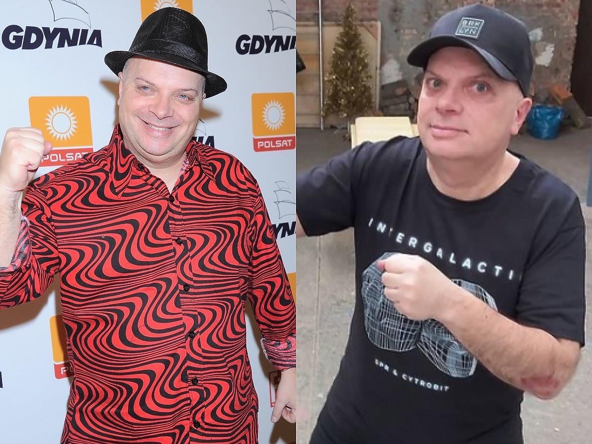 Krzysztof Skiba zrzucił prawie 30 kg i to bez diety. Wystarczyło, że odstawił 3 produkty