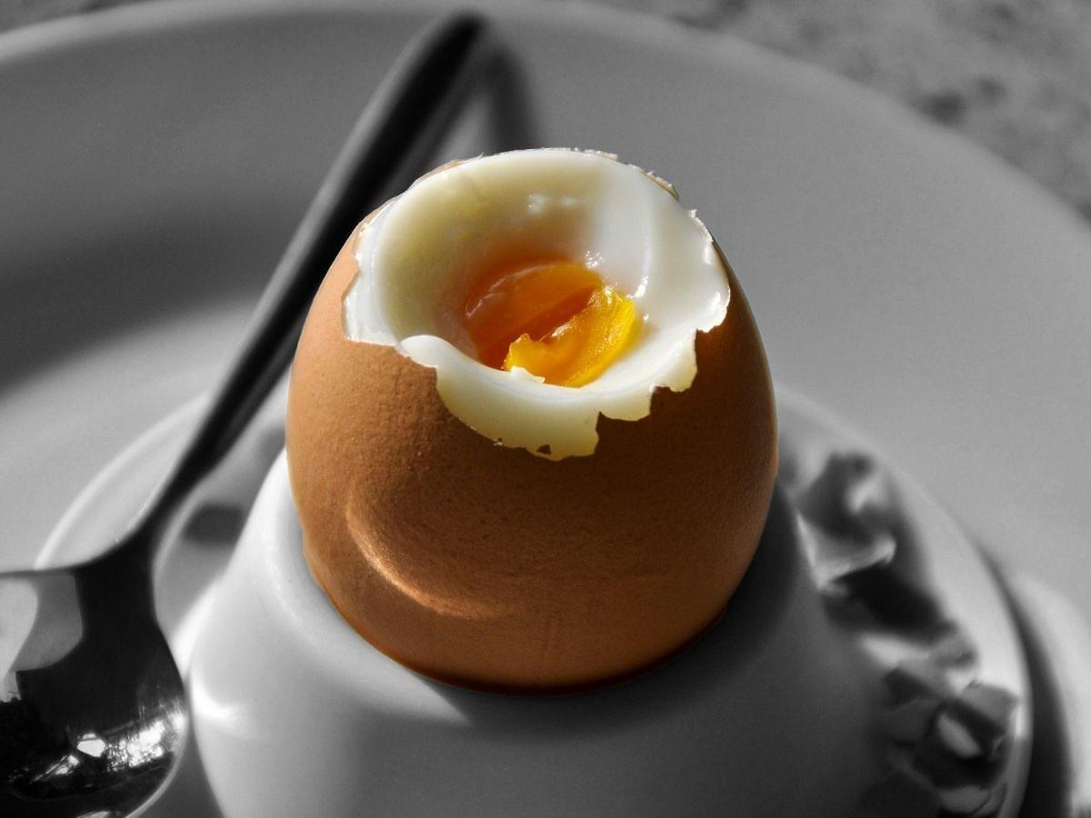 Które jajko jest zdrowsze? Na miękko czy na twardo? Zdziwicie się