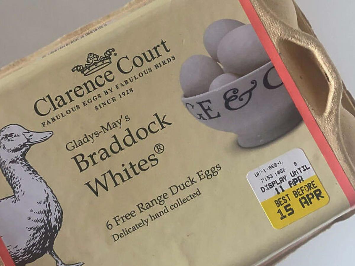 Kupiła w sklepie kacze jajka. Po kilku dniach przeżyła szok! Jak to możliwe?