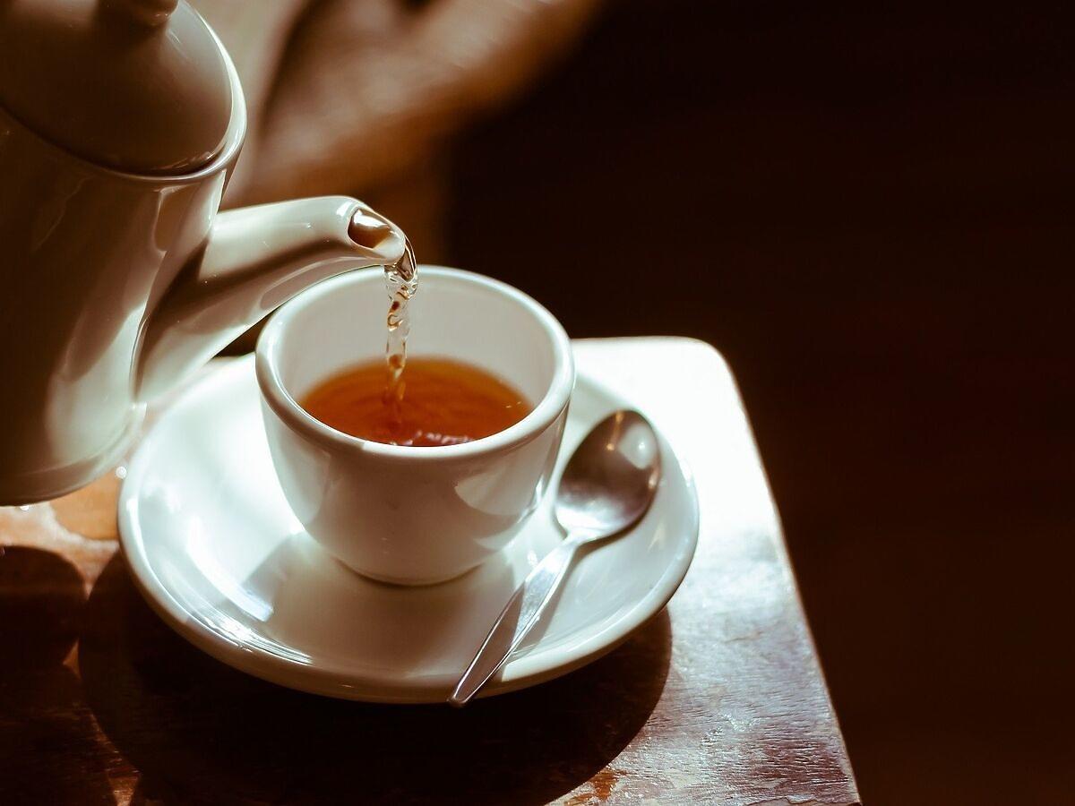 Kupujecie taką herbatę? To chemiczna bomba, która zatruwa wasz organizm