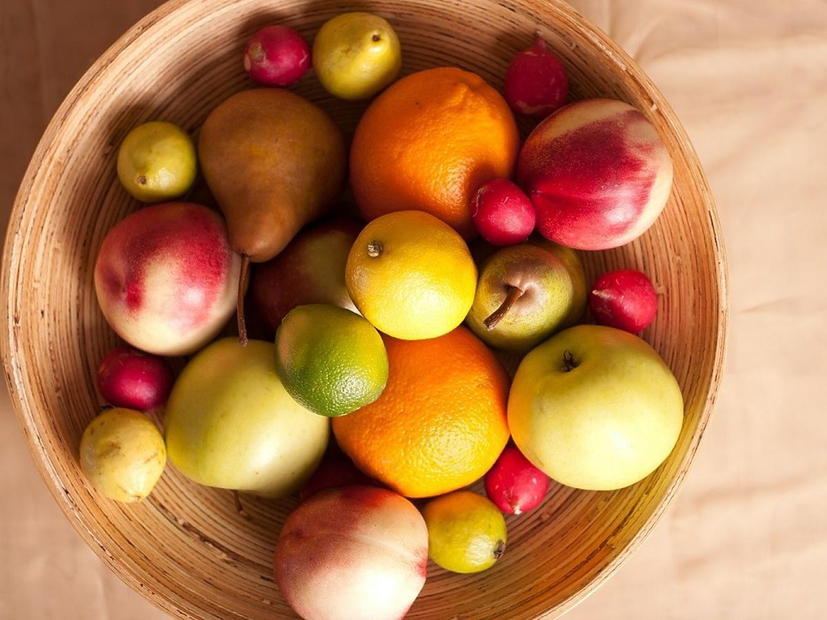 Łączycie ze sobą te 2 owoce? Możecie mieć poważne problemy żołądkowe