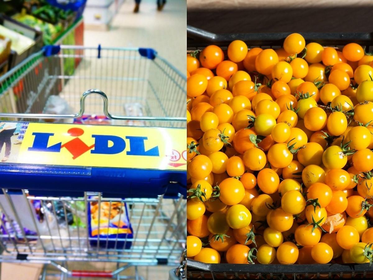 Lubicie żółte pomidory? Sezon na to warzywo zaczyna się właśnie w… Lidlu! Taniej nie ma nigdzie