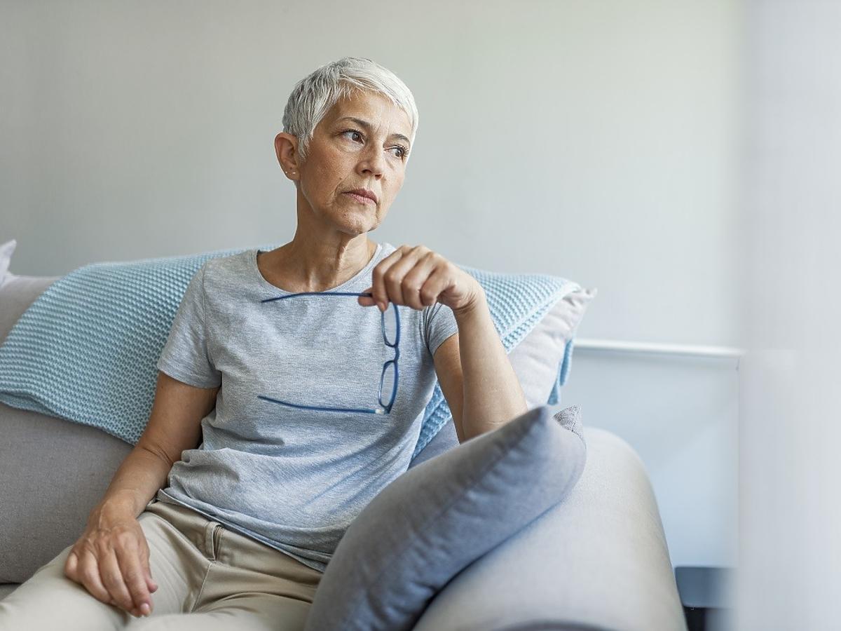 łysienie menopauza