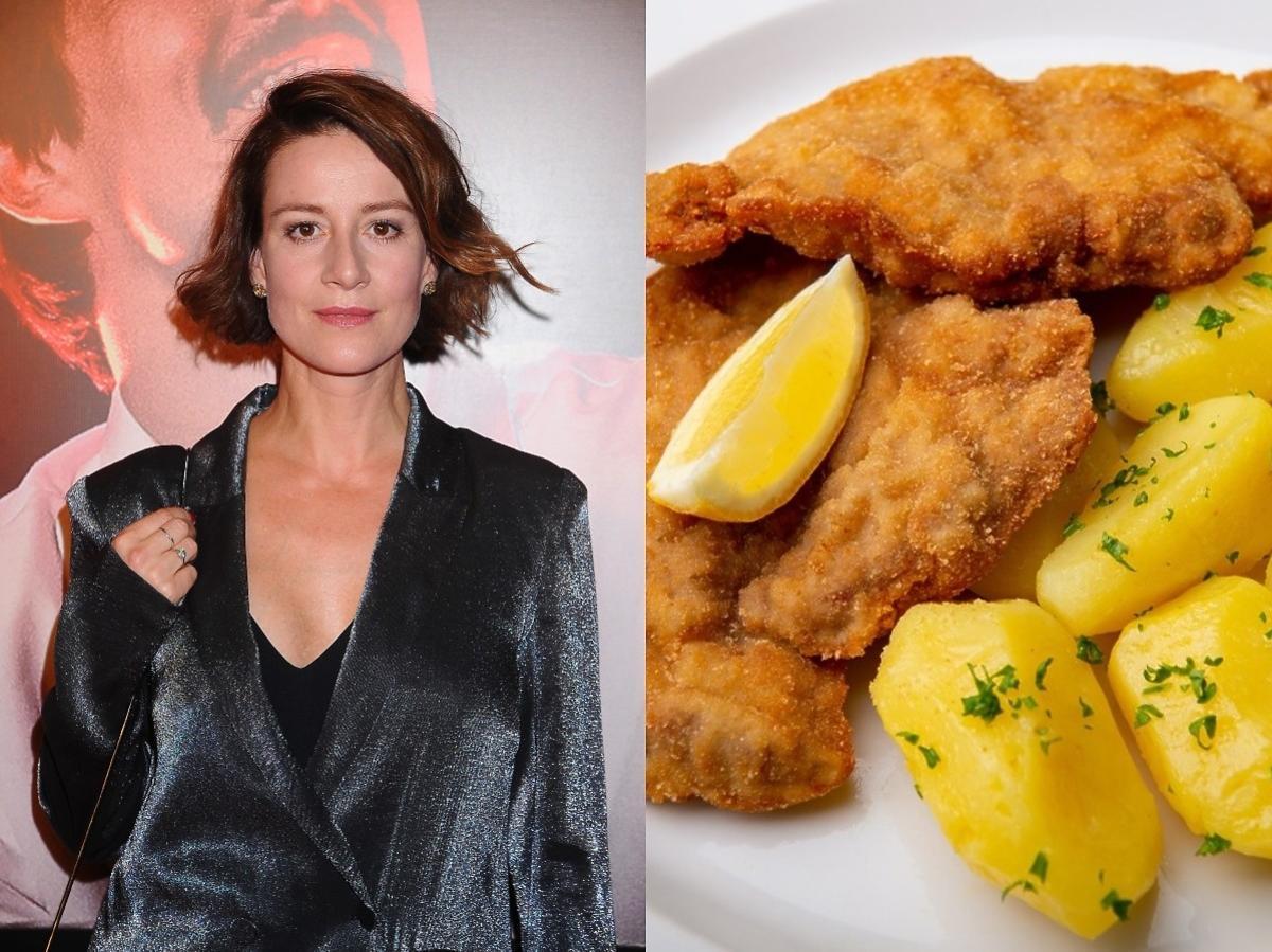 """Maja Ostaszewska nigdy nie jadła schabowego: """"Już sam zapach mięsa jest odpychający"""""""