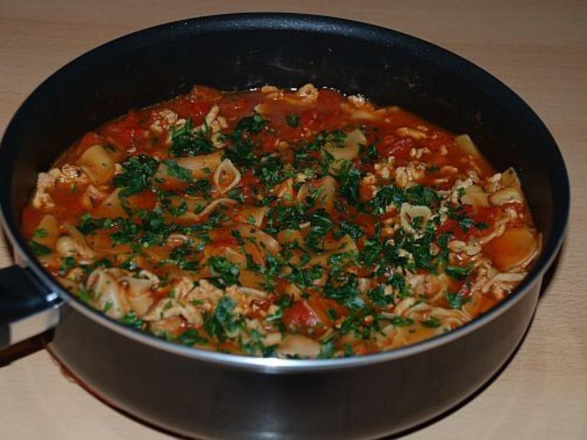 Makaron boloński
