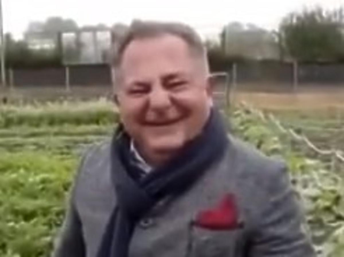 Makłowicz Robert