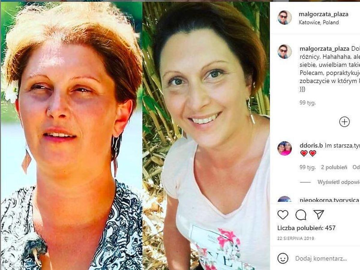 """Małgorzata Płaza """"Rolnik szuka żony"""""""