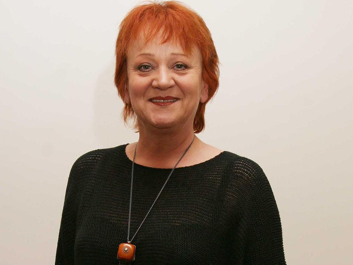 Małgorzata Różniatowska