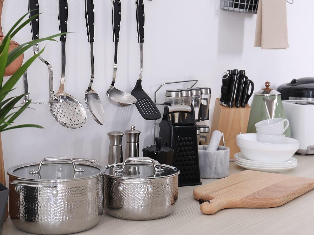 Mało kto ma ten przedmiot w kuchni, a teraz przydałby się jak nigdy!