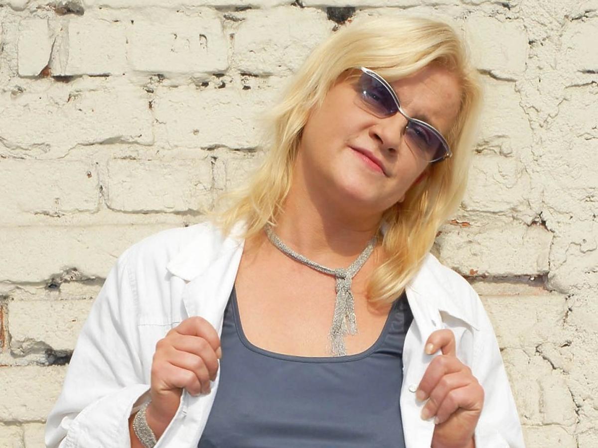 Marzena Kipiel-Sztuka schudła 15 kilogramów! Aktorka odstawiła 2 rzeczy i waga sama poleciała w dół