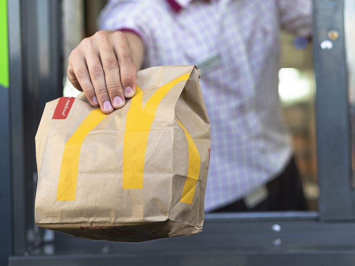 McDonald's wprowadza nowy zestaw. Ma powtórzyć sukces Drwala, ale czy to się uda?