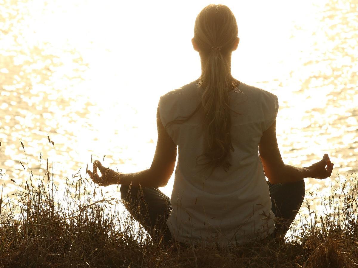 Medytacja może pogłębić depresję