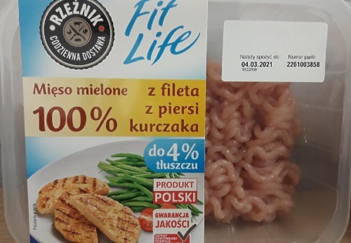 mięso lidl salmonella