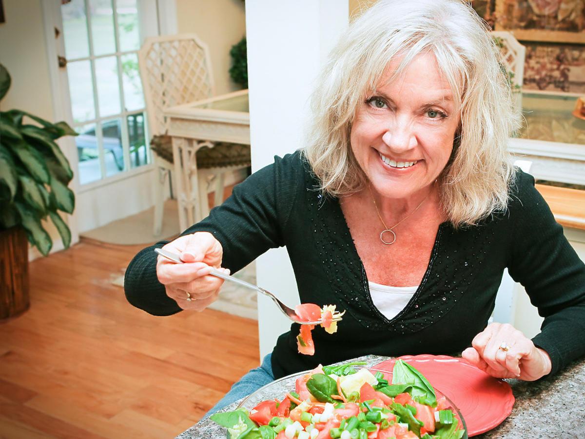 Na czym polega dieta mądrych jelit?